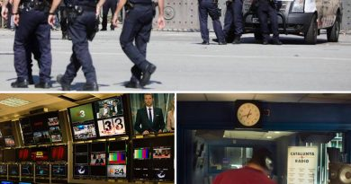 Crisi Catalogna. Madrid controllerà Mossos e Radio-Tv