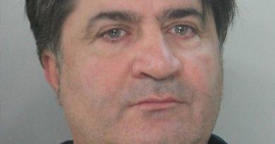 Grazzanise. Truffa, falso e ricettazione: arrestato 52enne