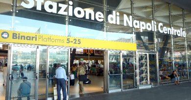 Napoli. Istituzione presidio medico primo soccorso alla stazione centrale