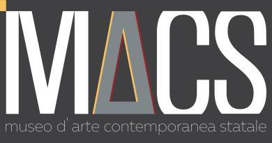 Il MACS di SMCV alla prima edizione della Biennale d'Arte Contemporanea del Belvedere di San Leucio